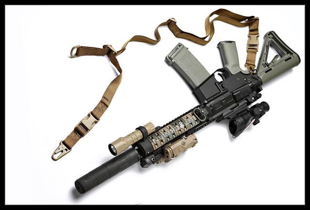 AR 15 Sling