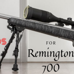 best bipods for Remington 700