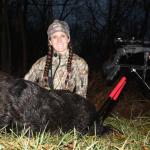 best green lights hog hunting