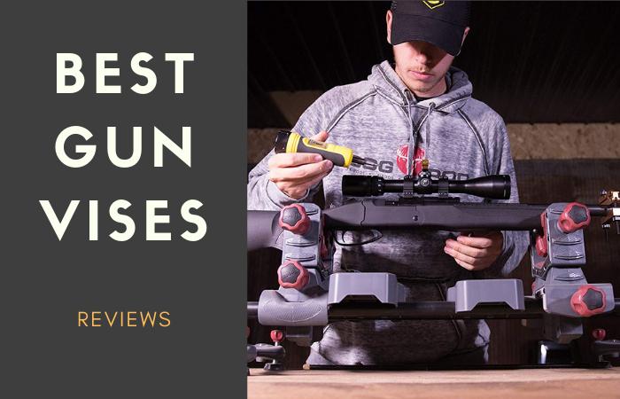 Best Gun Vises