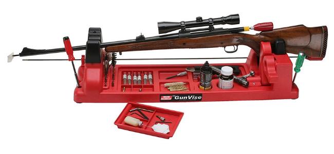 Gun Vises Buying Guide