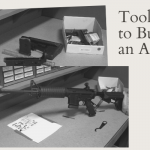tools needed to build an ar15